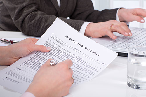 Power of attorney solicitors in Southall