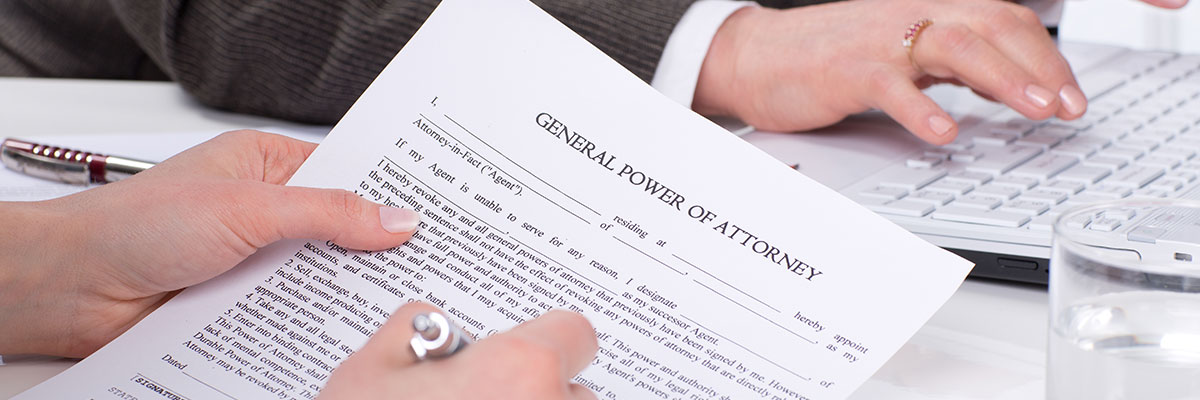 Power of Attorney Solicitor in Southall Ealing Hayes Hounslow